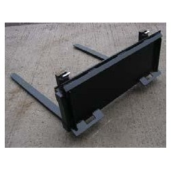 Pallet Fork Frame - With JCB Fork Carrier