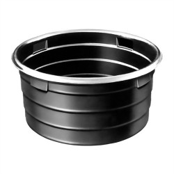 Circular Drinking Trough - 1075 litre