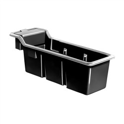 Rectangular Drinking Trough - 182 litre - with Ballcock (End Fill)
