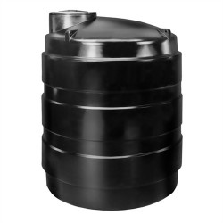 4546 litre Rainwater Harvesting Tank (Above Ground)
