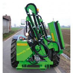 Heavy Duty Italian Hedge Cutter (3.5m reach)