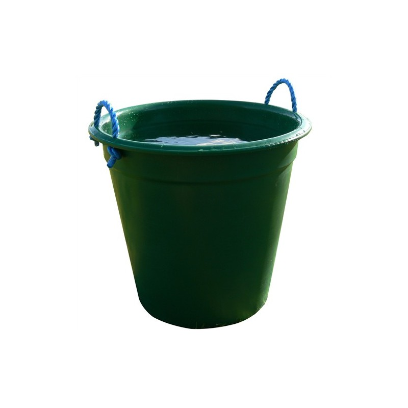 Large Equine Bucket Heavy Duty 68 Litre Horse