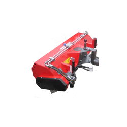100cm Heavy Duty Front Sweeper Attachment - 2000 & 2100 Series