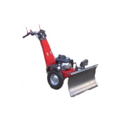 820 Series - Hydraulic Snow Plough 1m