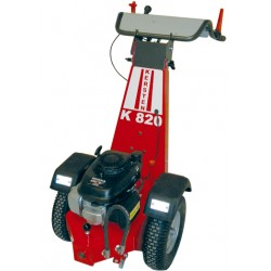 820 Series PRO - Two Wheeled Hydraulic Tractor