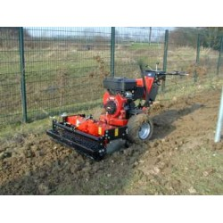 Power Harrow Attachment - UBS Series