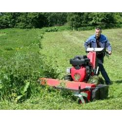 135cm Flail Mower Attachment  - UBS Series