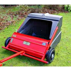 Towed Sweeper/Collector -SCH TS98