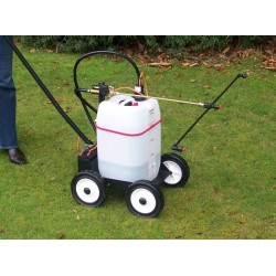 25L Compact Power Sprayer - SCH GBS5