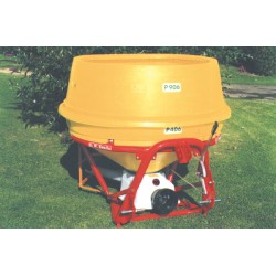 Fertilizer Spreader - 400L - 24hp - Tractor Mounted Oscilating Tube