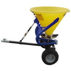 213Kg Trailed Spreaders & Plastic Hopper