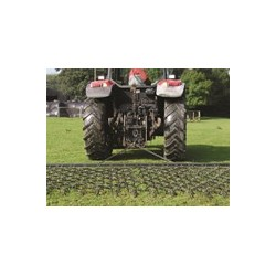 10ft Trailed Harrow with Folding Wings- Double Length