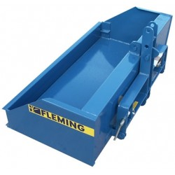 5ft Standard Tipping Box