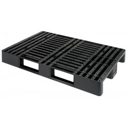 Lightweight Rackable Pallet - Pack of 5 (1200 x 800)
