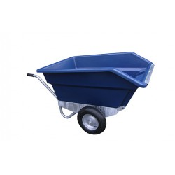 TWB 400- 2 Wheel Tipping Barrow