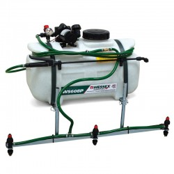 Sprayer with Pressure Control, Hand Lance & Hose