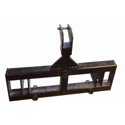 Rear Linkage Bale Carrier Frame HD