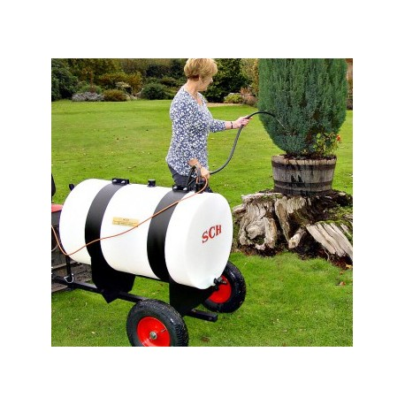 180L Water Cart (Pump Discharge) -SCH GWC(E)