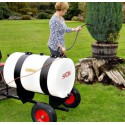 180L Water Cart (Pump Discharge) - SCH GWC(E)