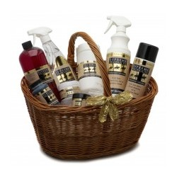 'High Shine' Hamper