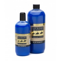 Blue Shampoo for Horses and Ponies