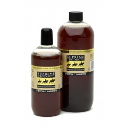 Chestnut Shampoo for Horses and Ponies