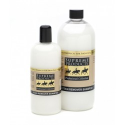 Stain Remover Shampoo for Horses and Ponies
