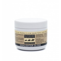 Highlighter Gloss 100g for Horses and Ponies