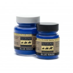 Blue Rinse for Horses and Ponies