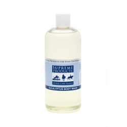Eucalyptus Body Wash 500ml