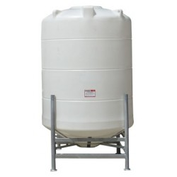 3200 Litre 30 Degree Cone Tank No Frame