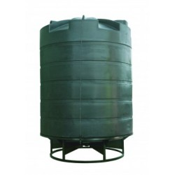 17000 Litre 13 Degree Cone Tank No Frame