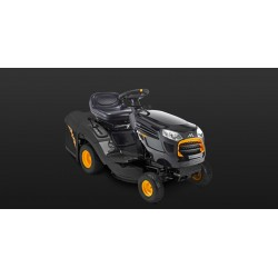 """30"""" Ride-On Mower - McCulloch MCM115-77TC c/w Collector (Rear Discharge)"""