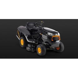 """38"""" Ride-On Mower - McCulloch MCM125-97TC  c/w Collector (Rear Discharge)"""