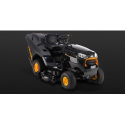 """42"""" Ride-On Mower - McCulloch MCM155-107TC c/w Collector  (Rear Discharge)"""
