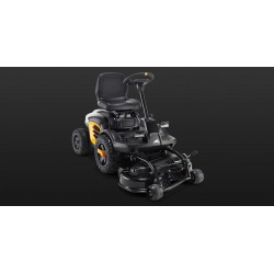 Out Front Ride-On Mower - McCulloh M125-85FH