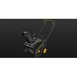 Petrol Single Stage Snow Blower - McCulloh SB121
