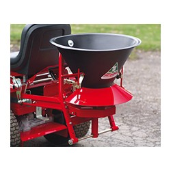 Westwood Powered Broadcast Spreader