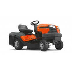 Husqvarna TC130 Rotary Ride-On Mower (Rear Discharge)