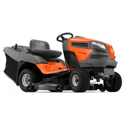 Husqvarna TC142 Rotary Ride-On Mower (Rear Discharge)