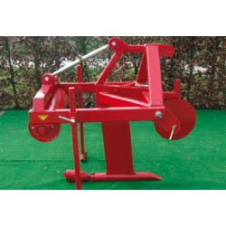 Single Leg Subsoiler - Medium Duty - 30hp
