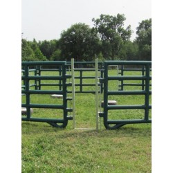 Corral Pen System - Creep Arch