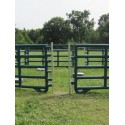 Corral Pen System - Creep Arch - 1 Panel