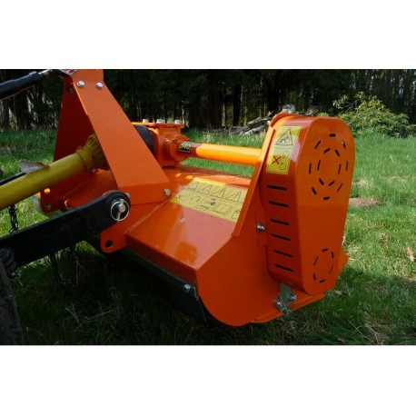 Heavy Duty Flail Shreder
