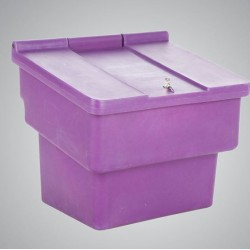 100 Litre Tack & Blanket Storage Box
