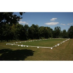 Dressage Arena - 20m x 60m (4m boards)