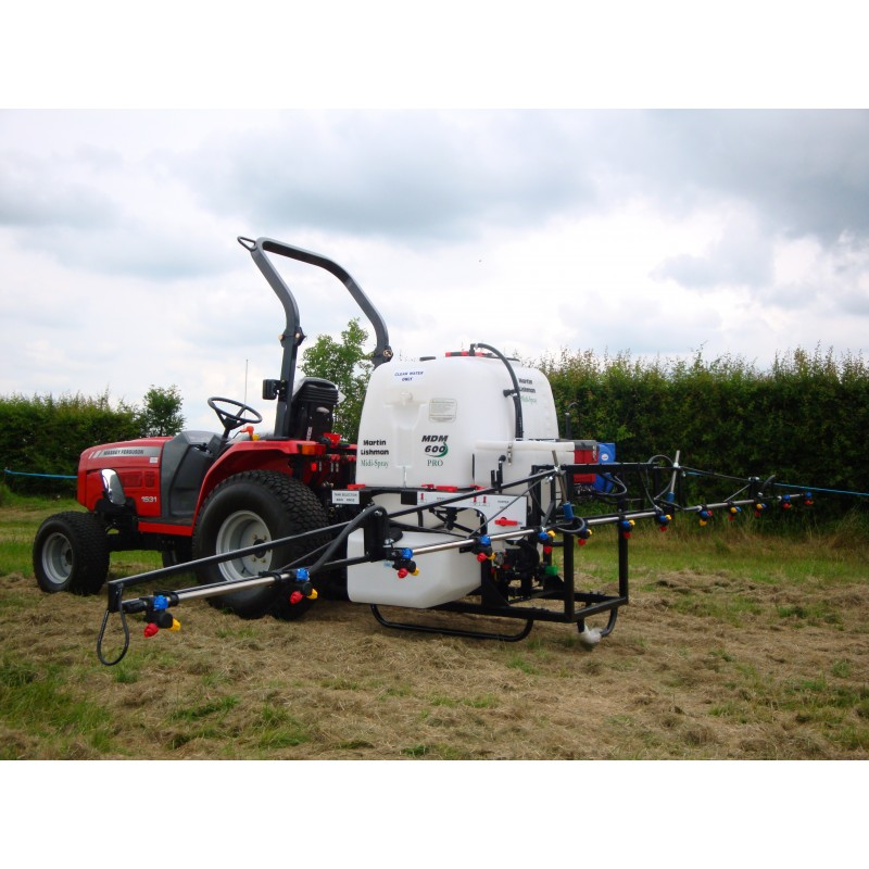 Tractor Pto Sprayer : L professional tractor mounted midi spray horse jumps