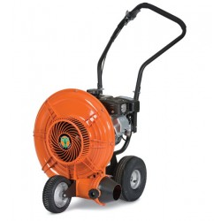 6hp Push Wheeled Blower - B&S