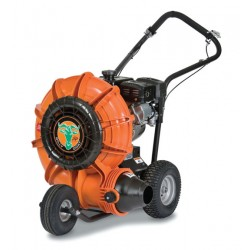 9hp Push Wheeled Blower - Honda