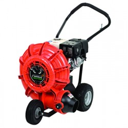 9hp Sef-propelled Wheeled Blower - Subaru